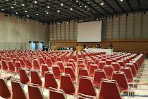 Tokyo International Forum, Chiyoda, Japan