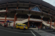 Klewer Market, Solo, Indonesia