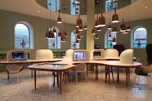 Groninger Museum, Groningen, The Netherlands