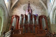 Iglesia de San Miguel, Jerez De La Frontera, Spain
