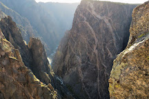 Painted Wall, Black Canyon Of The Gunnison National Park, United States