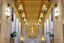 Hall of State, Dallas, United States