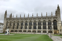 King's College Chapel, Cambridge, United Kingdom