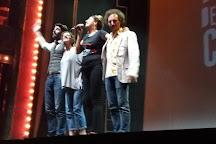 Teatro Rialto, Madrid, Spain