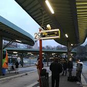 Автобусная станция   Berlin