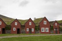 Minjasafnio a Bustarfelli - Bustarfell Museum, Vopnafjordur, Iceland