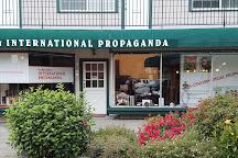 Museum of International Propaganda, San Rafael, United States