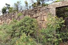 Ruinas do Forte de Brumadinho, Brumadinho, Brazil