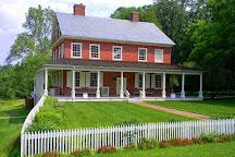 Historic Rock Ford, Lancaster, United States