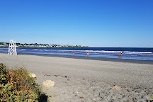 Easton's Beach, Newport, United States