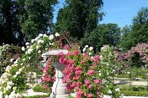Roseraie de L'Haÿ, L'Hay-les-Roses, France
