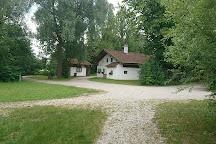 Bauernhausmuseum des Landkreises Erding, Erding, Germany
