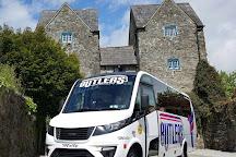 Butlers Shore Tours, Cobh, Ireland