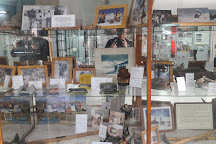 Museo del Hombre, Fiambala, Argentina