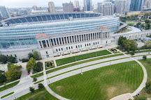 Soldier Field, Chicago, United States