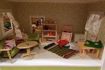 Tartu Toy Museum, Tartu, Estonia
