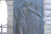 Mormon Pioneer Cemetery, Omaha, United States