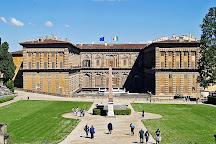 Fontana del Carciofo, Florence, Italy