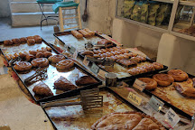 Gioras Wood Medieval Mykonian Bakery, Mykonos Town, Greece