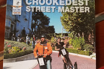 San Francisco Private and VIP Segway Tours, San Francisco, United States