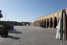 Ateshgah - Fire Temple, Baku, Azerbaijan