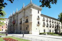 Santa Cruz Palace, Valladolid, Spain