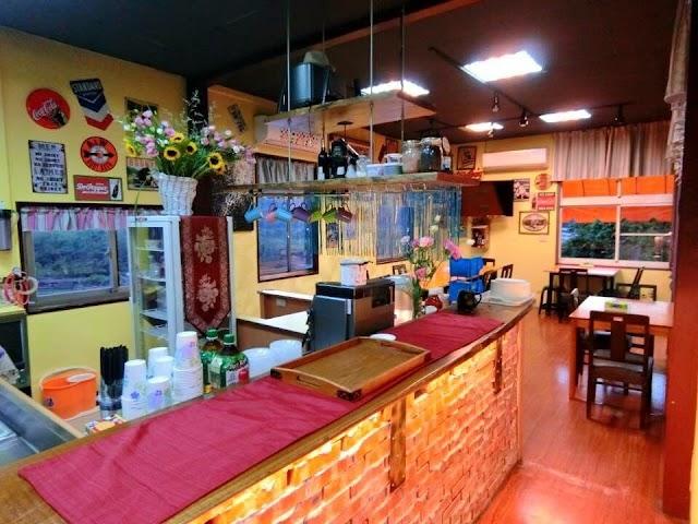 The Shack 野菇屋Pizza
