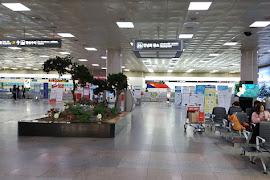 Аэропорт  Gwangju KWJ