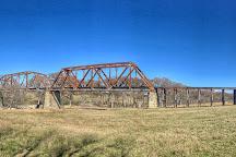 James Kiehl River Bend Park, Comfort, United States
