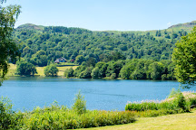 Lake Grasmere, Grasmere, United Kingdom