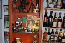 Museo del Vi Els Cups, Montbrio del Camp, Spain