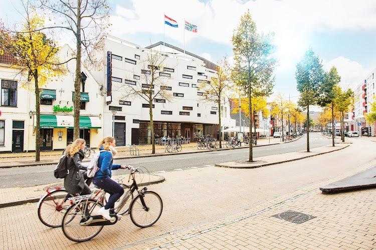 City Hotel Groningen Groningen