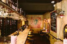 Red Lily Cocktail Bar, Sydney, Australia