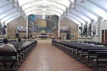 Catedral de Emperatriz de Santa Elena, Santa Elena, Ecuador