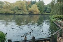 Priory Gardens, Orpington, United Kingdom