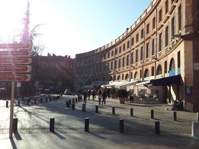 Apart'Hotel Capoul