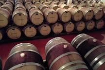 Pelee Island Winery, Pelee Island, Canada