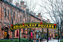 Brightleaf Square, Durham, United States