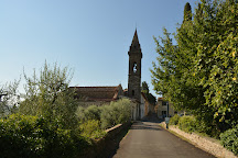 Chiesa di San Michele a Monteripaldi, Florence, Italy