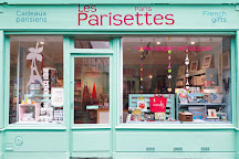 Les Parisettes, Paris, France