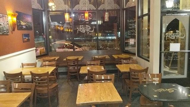 Shish A Mediterranean Grill & Cafe