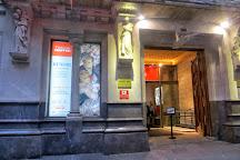 Sala Fundacion Mapfre Casa Garriga Nogues, Barcelona, Spain