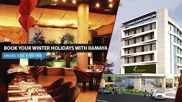 Hotel Ramaya Gwalior Best Hotels In 3 4 5 Star