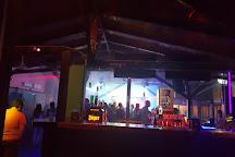 Orange Pub, Jaco, Costa Rica