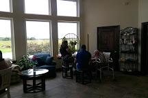Blue Lotus Winery, Seguin, United States