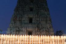 Tadbund Sri Veeranjaneya Swamy Temple, Secunderabad, India