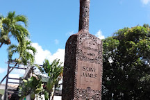 Distillerie Saint-James, Sainte Marie, Martinique