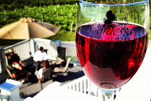 Contessa Wine Cellars Tasting Room, Coloma, United States