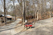 Yellow River Game Ranch, Lilburn, United States