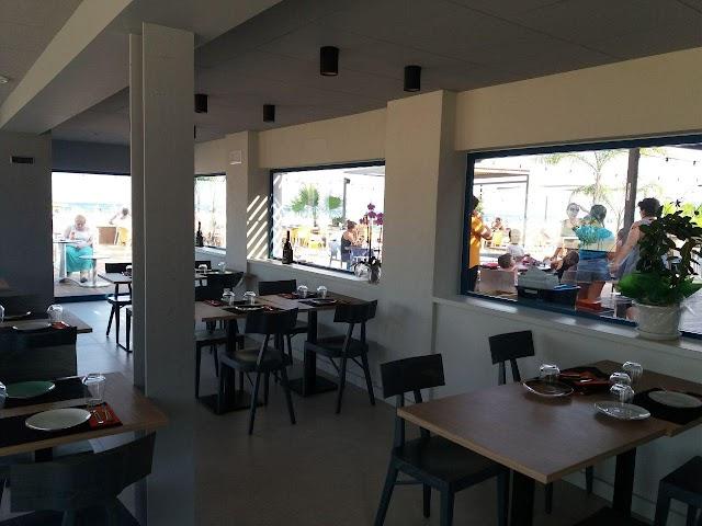 Ams Restaurant